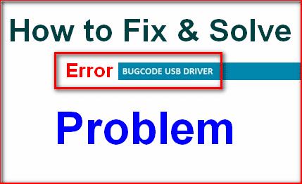 [FIXED] Bugcheck BUGCODE_USB_DRIVER Windows Stop Code BSOD ...