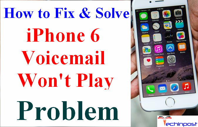 iphone wont play videos solved iphone voicemail won t play device error problem 15557