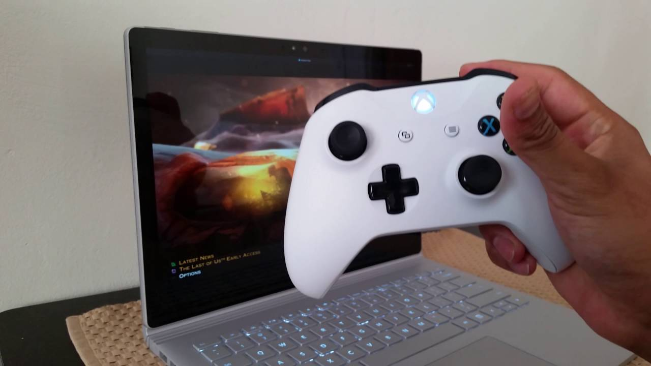 Guide) How to Connect Xbox One Controller to PC Windows (Methods)