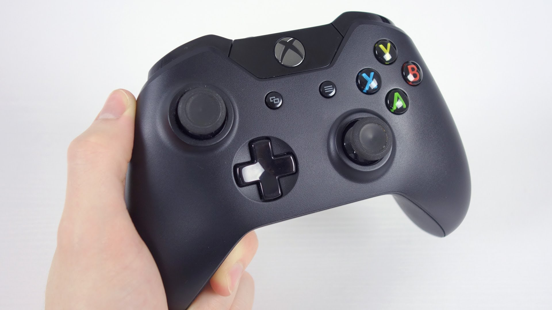 How to Use & Connect) Microsoft Xbox Controller for PC Driver (Windows)