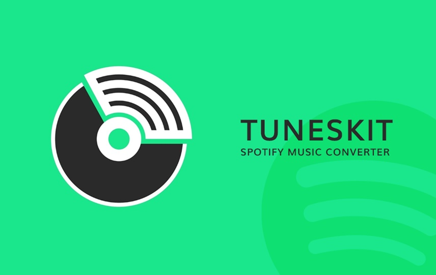 Guide) ? Tuneskit Spotify Music Converter for Windows