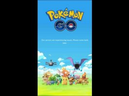 pokemon go facebook login issues Archives - TechinPost